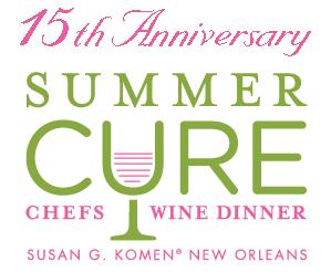 2016 SumCure Wine Logo