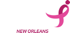Welcome to Susan G. Komen New Orleans Logo