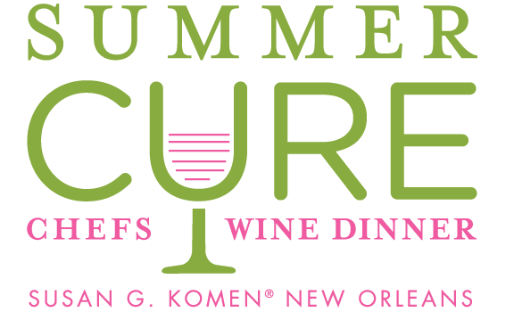 17th Annual Summer Cure Chefs Wine Dinner – August 10, 2018