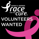 race vols wanted