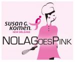 NOLA Goes Pink 2014