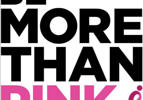 "Komen Launches ""More Than Pink™"" Movement in October 2016"