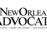 The New Orleans Advocate